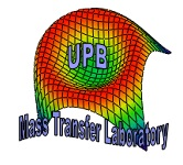 UPB - Mass Transfer Laboratory